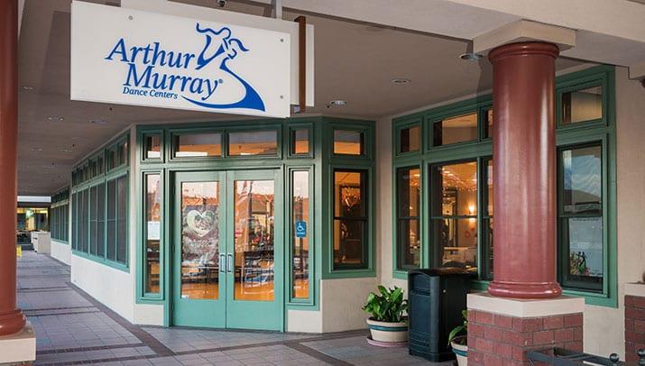 Arthur Murray Dance Studio San Diego